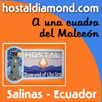 HOSTAL DIAMOND SALINAS